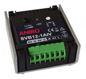 Regulator SVB12-1AIV